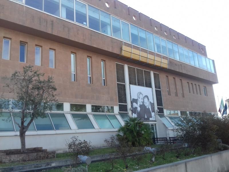 Anteprima foto - il palazzo di giustizia